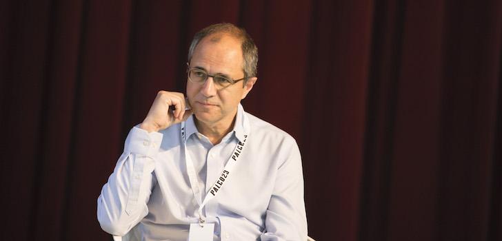"""Antonio Dávila (Iese): """"Esta crisis es peor que la del 2009 para el deporte, pero no cambiará el modelo"""""""