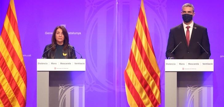 La Generalitat aprueba el voto por correo para las elecciones del FC Barcelona