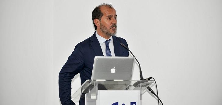 "Carlos Núñez (Ambe): ""Nunca ha habido una demanda social tan alta de la bicicleta"""