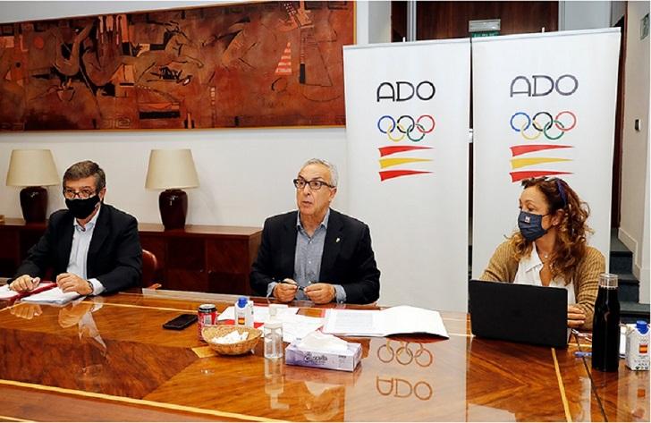 El COE nombra a José Antonio Fernández Herrero nuevo director general de ADO