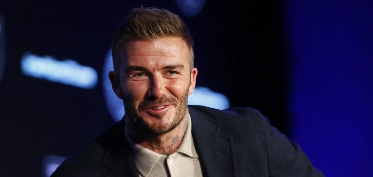 Guild: los 'eSports' respaldados por Beckham salen a bolsa con una valoración de 44 millones