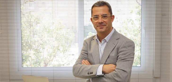 """Gabriel Domingo (Claror): """"El sector del fitness necesita ahora una digestión tecnológica"""""""