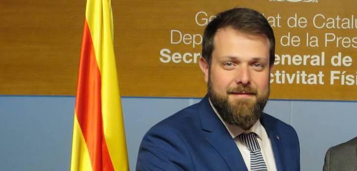 Cataluña destinará 61,5 millones para rescatar al deporte del Covid-19