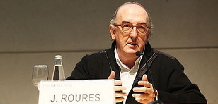 """Jaume Roures (Mediapro): """"De no vivir igual el fútbol a desengancharse hay un paso"""""""