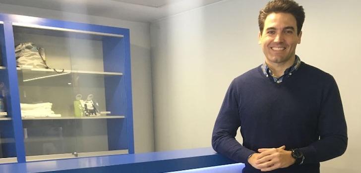 Relevo en Infinit Fitness: Juan Francisco Ramírez abandona la dirección de expansión