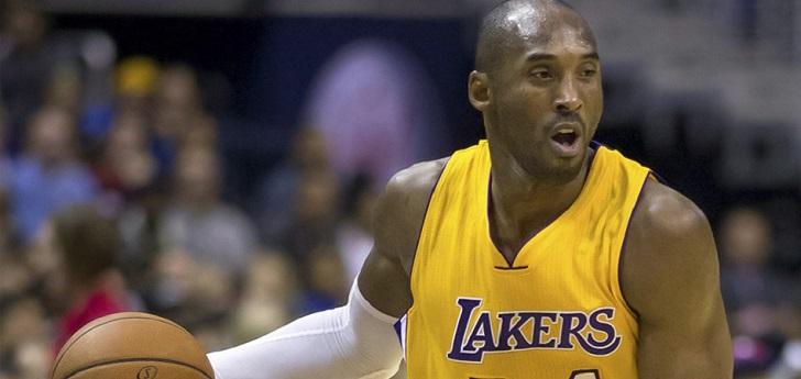 La familia de Kobe Bryant rompe el acuerdo con Nike tras casi veinte años de relación