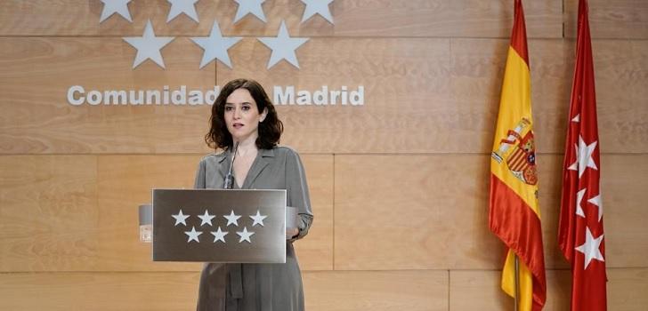 Madrid amplía las restricciones a ocho zonas más ante el avance de la pandemia