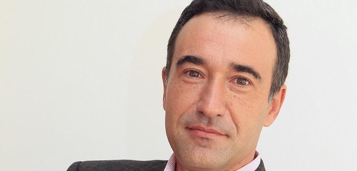 """Francisco Javier Mancebo (Strock): """"Es hipócrita que no se prohíban los patrocinios de Loterías"""""""