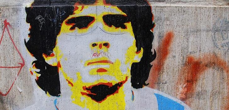 Adiós a Diego Armando Maradona