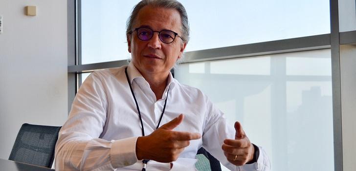 """Miguel Gallo (EY): """"Basar toda la relación con el aficionado en el estadio es un error integral"""""""