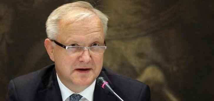 La Fifa sitúa al frente de la comisión del plan de ayuda a al ministro de economía finlandés