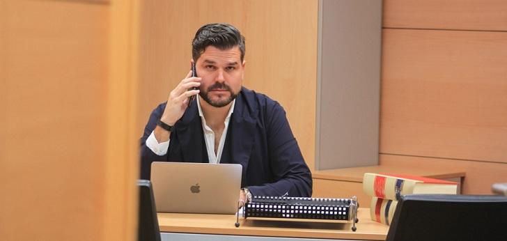 """Patxi Sánchez (ETL Sales): """"Tenemos que copiar al mercado americano y adaptarnos al público"""""""