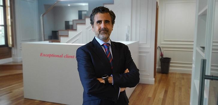 """Pelayo Novoa (BDO): """"El gimnasio ya forma parte de la cesta básica del consumidor"""""""