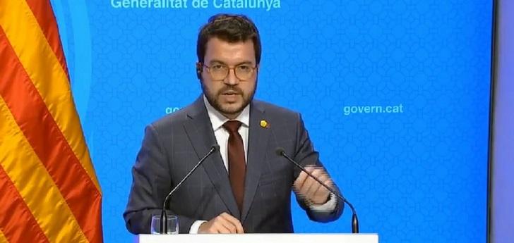 La Generalitat rectifica: los gimnasios podrán reabrir el lunes con cita previa