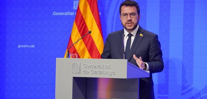 La Generalitat de Cataluña acuerda impulsar la candidatura Pirineus-Barcelona 2030