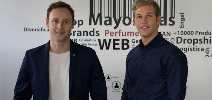 La plataforma online Perfume's Club entra en fitness para aprovechar el 'boom' del deporte en casa