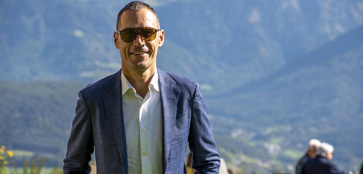 Manuel Quinziato, del pelotón a Buda: entra en España con su empresa de representación