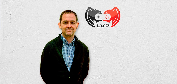 El ex CEO de la LVP deja la compañía tras clausurar su sede en Londres