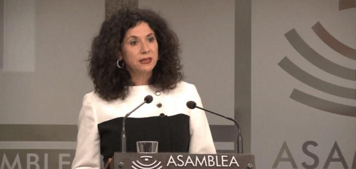 """Sonia Soria (Lobby Ssports): """"El liderazgo femenino brilla por su ausencia en la industria deportiva"""""""