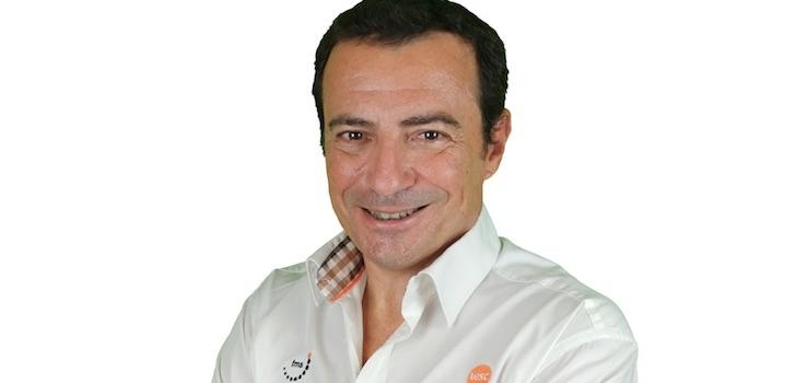 """Pablo Viñaspre (FitnessKPI): """"¿Quién piensa que todo va a cambiar menos los hábitos deportivos?"""""""