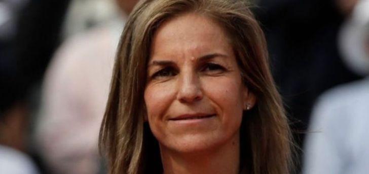 Arantxa Sánchez Vicario será el rostro del tenis catalán