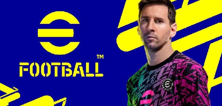 Pro Evolution Soccer evoluciona hacia el 'free-to-play'