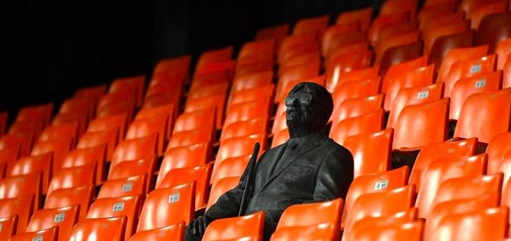 De Valencia a Lugo: así será el regreso de los aficionados a los estadios