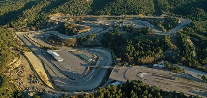 Dorna impulsa un CAR en Cataluña