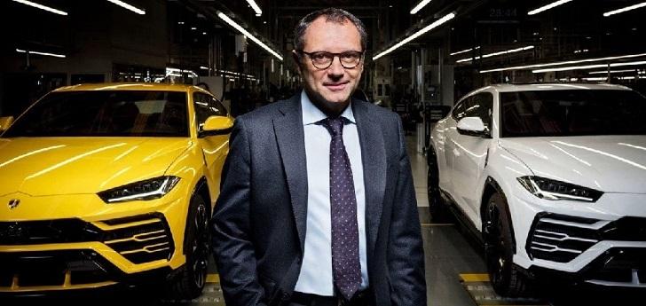 Stefano Domenicali, nuevo presidente y CEO de la Fórmula 1 a partir de 2021