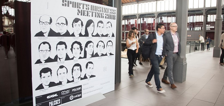 'Show must go on': el deporte tras el Covid-19 en Sports Business Meeting 2020